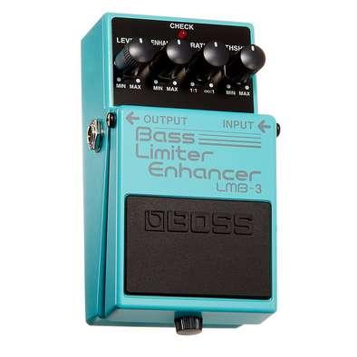 Boss LMB3 Bass Limiter/Enhancer Pedal