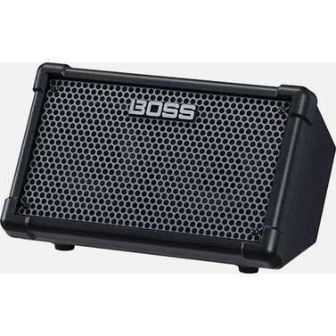 BOSS CUBE Street II Battery-Powered Stereo Amplifier