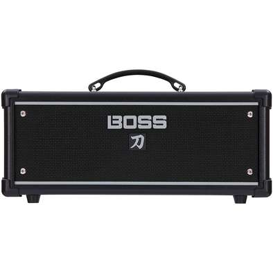 Boss Katana Head MKII 100W Guitar Amplifier