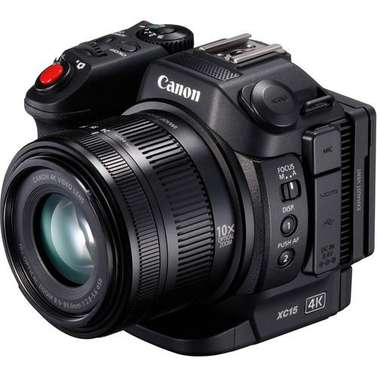 Digital Video Cameras Rental from $9/month - Cameracorp