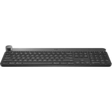 Logitech Keyboards Connectivity: Logitech Unifying 2 4Ghz, Bluetooth