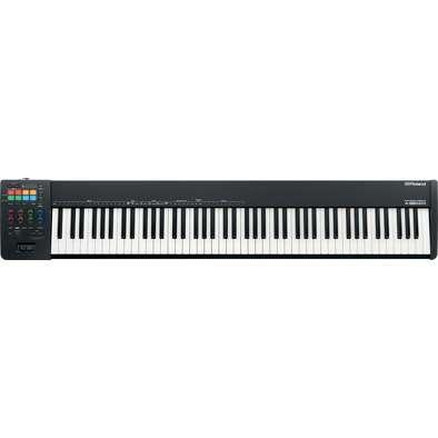 Roland A-88MKII MIDI Keyboard Controller