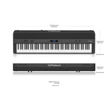 Roland FP-90X Digital Piano