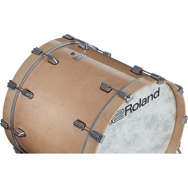 Roland KD-222 Kick Drum Pad