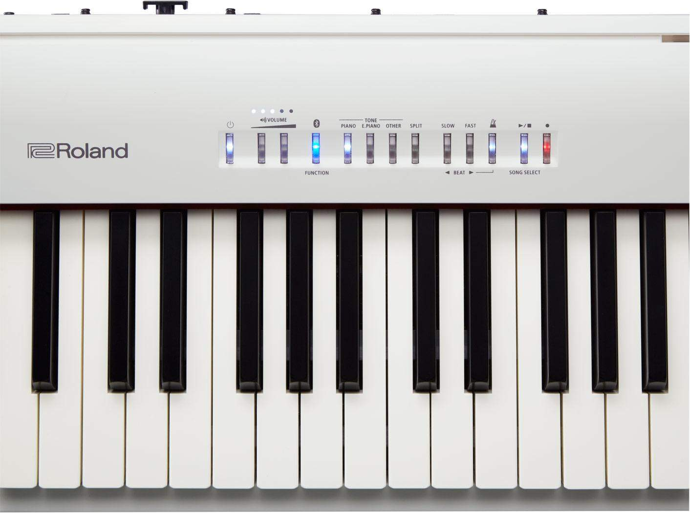 Roland Fp30 White Schools Rent From 147 Term