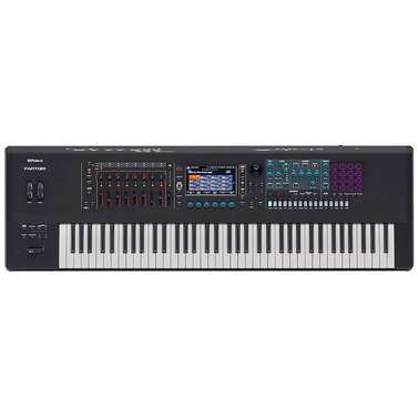 Roland Fantom-7 Workstation Arranger Keyboard