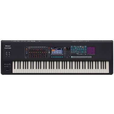 Roland Fantom-8 Workstation Arranger Keyboard
