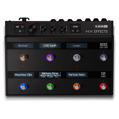 Line 6 HX-Effects