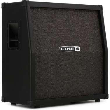 Line 6 Spider V 412 CAB MK II Guitar Cabinet