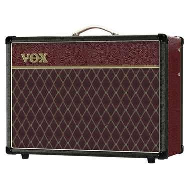 "VOX AC15C1-TTBM Limited Edition 1x12"" Guitar Amp Combo"
