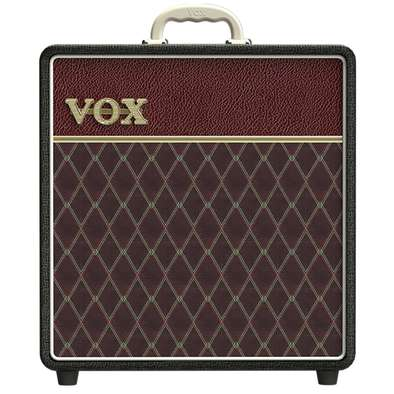 "Vox AC4C1-12-TTBM Limited Edition 1x12"" Guitar Amp Combo"