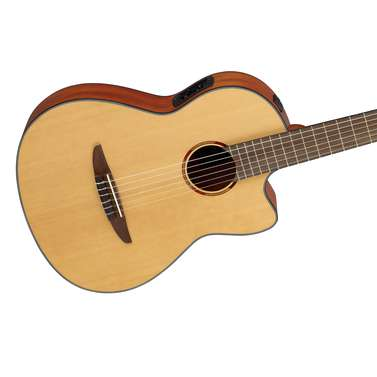 Yamaha NCX1 Acoustic Electric Guitar