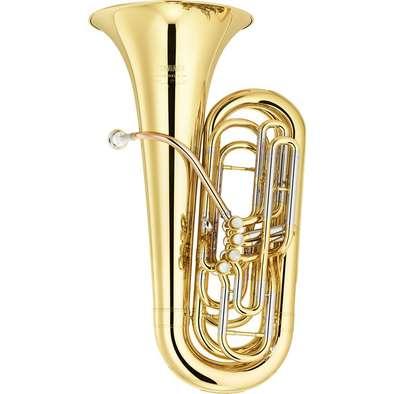 Yamaha YCB621 Tuba