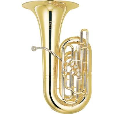 Yamaha YCB822 Tuba