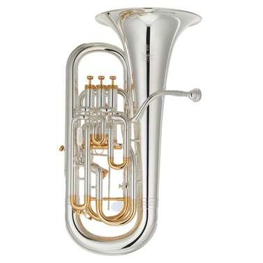 Yamaha YEP842ST Euphonium