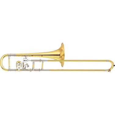 Yamaha YSL872 Trombone