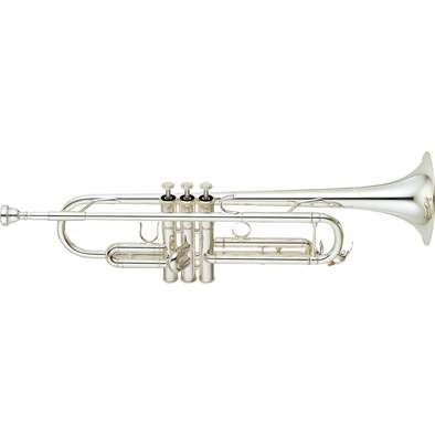 Yamaha YTR6335S Trumpet