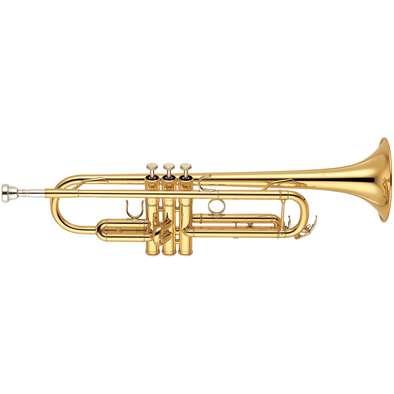 Yamaha YTR6345G Trumpet