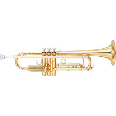 Yamaha YTR8335LA Trumpet