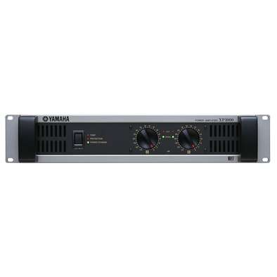 Yamaha XP1000 Power Amplifier