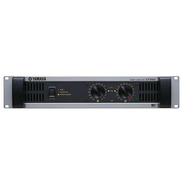 Yamaha XP1000 Power Amplifier