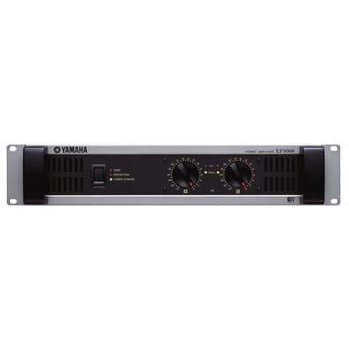 Yamaha XP5000 Power Amplifier