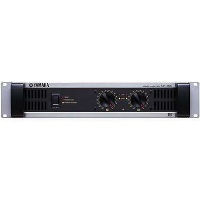 Yamaha XP7000 Power Amplifier