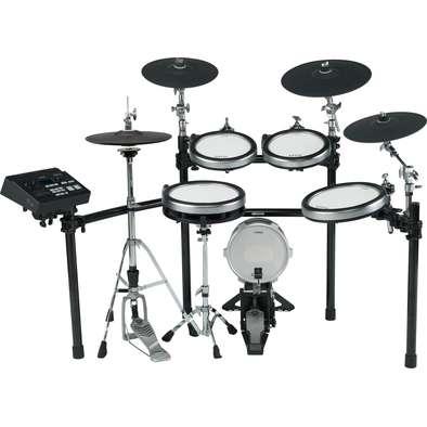 Yamaha DTX760K Electronic Drum Kit