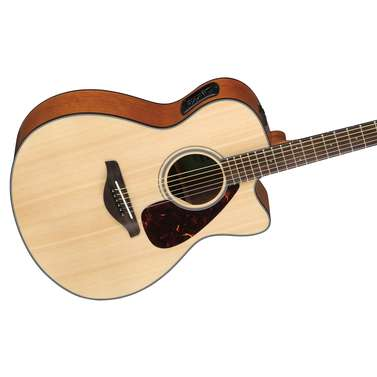 Yamaha FSX800C Acoustic Electric