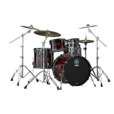 Yamaha Live Custom Hybrid Oak Shell Pack Euro