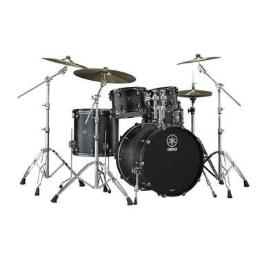Yamaha Live Custom Hybrid Oak Drum Kit Euro