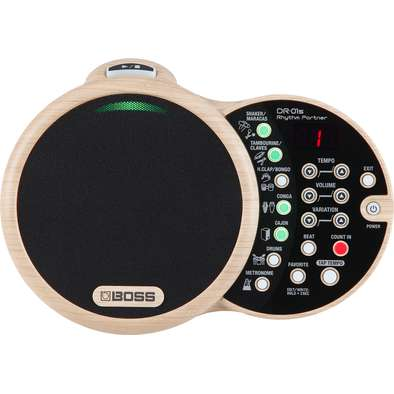 Boss DR-01S Rhythm Partner