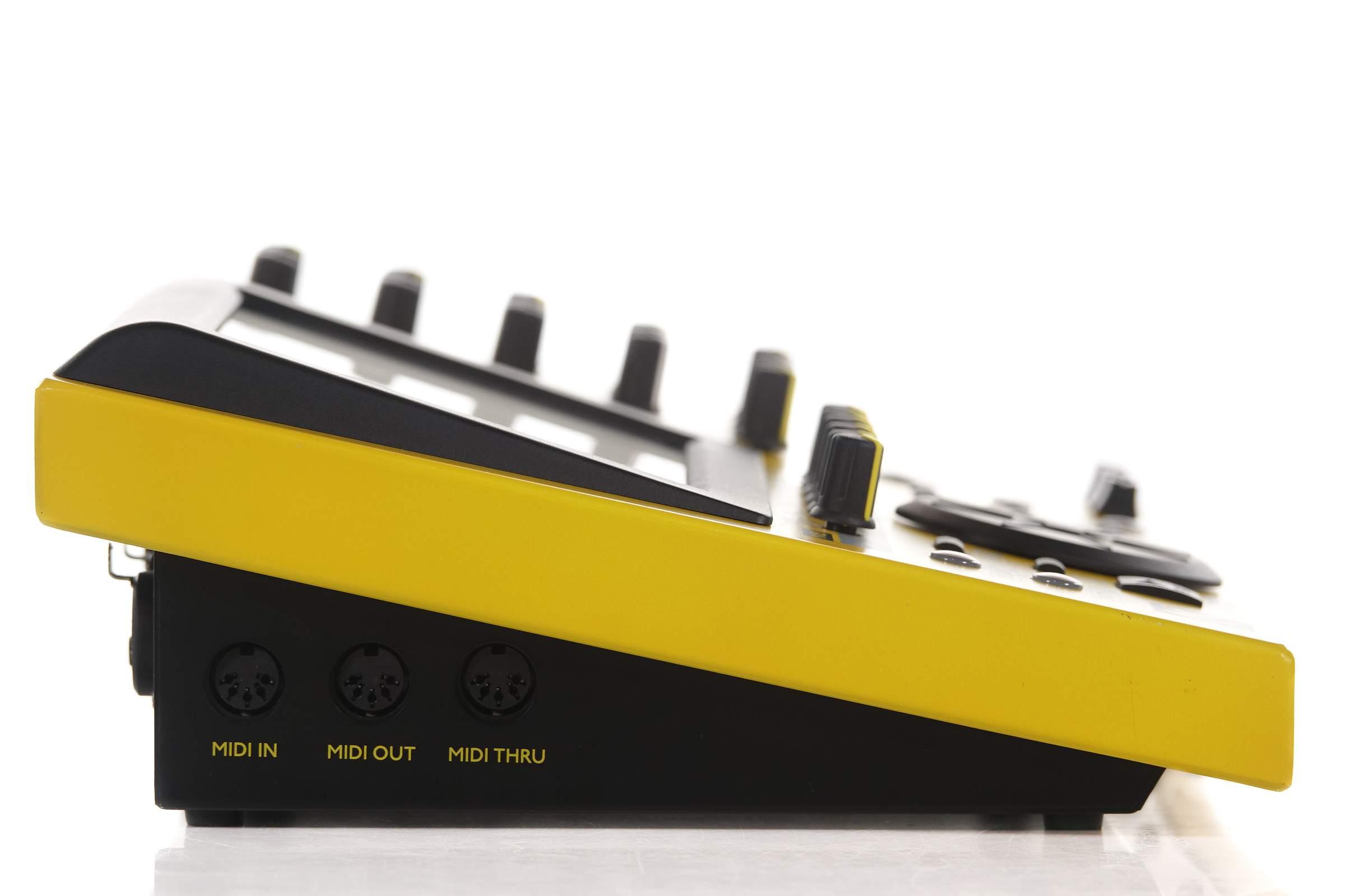 Merish 4 Backing Track Workstation