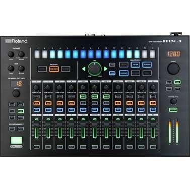 Roland Aira MX-1 Mix Performer 18-Channel Mixer