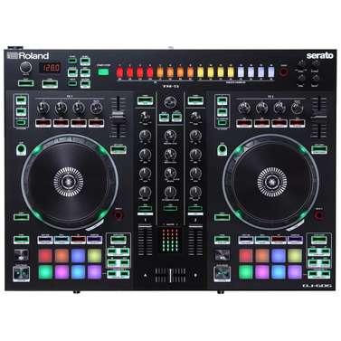 Roland DJ505 Serato DJ Controller