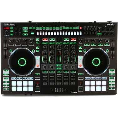 Roland Serato DJ808