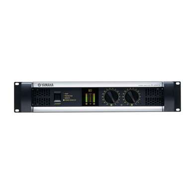 Yamaha PC6501N Network Power Amplifier