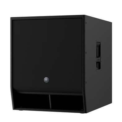 Yamaha DXS18XLF Powered Subwoofer