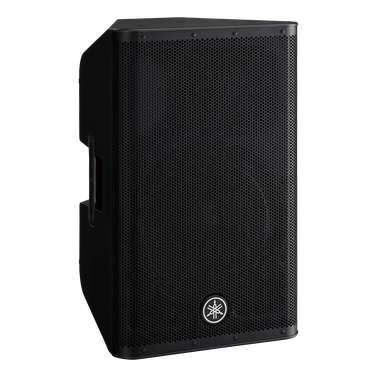 Yamaha DXR15 MKII Active PA Speaker