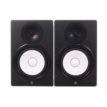 "Yamaha HS8 8"" Active Studio Monitors"