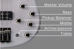 Active/Passive selecter