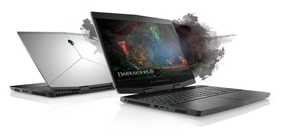 Alienware m15 Gaming Laptop - TOOLS GAMERS NEED