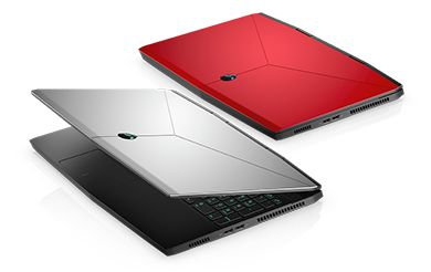 Alienware m15 Gaming Laptop - SELECT YOUR STYLE