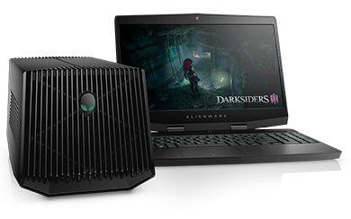Alienware m15 Gaming Laptop - TAKE YOUR GRAPHICS FURTHER