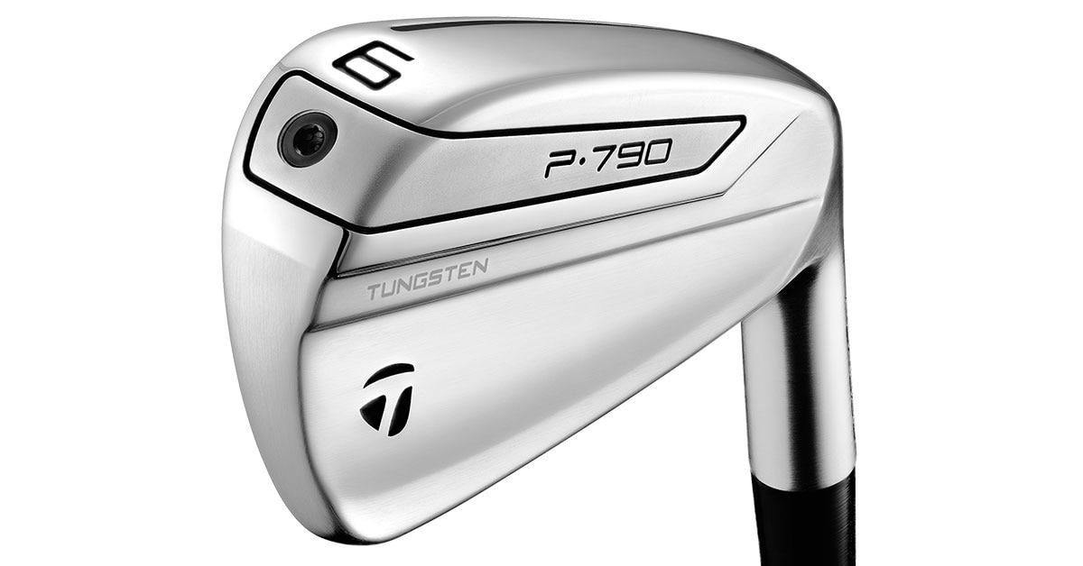 Taylormade P790 Irons 19