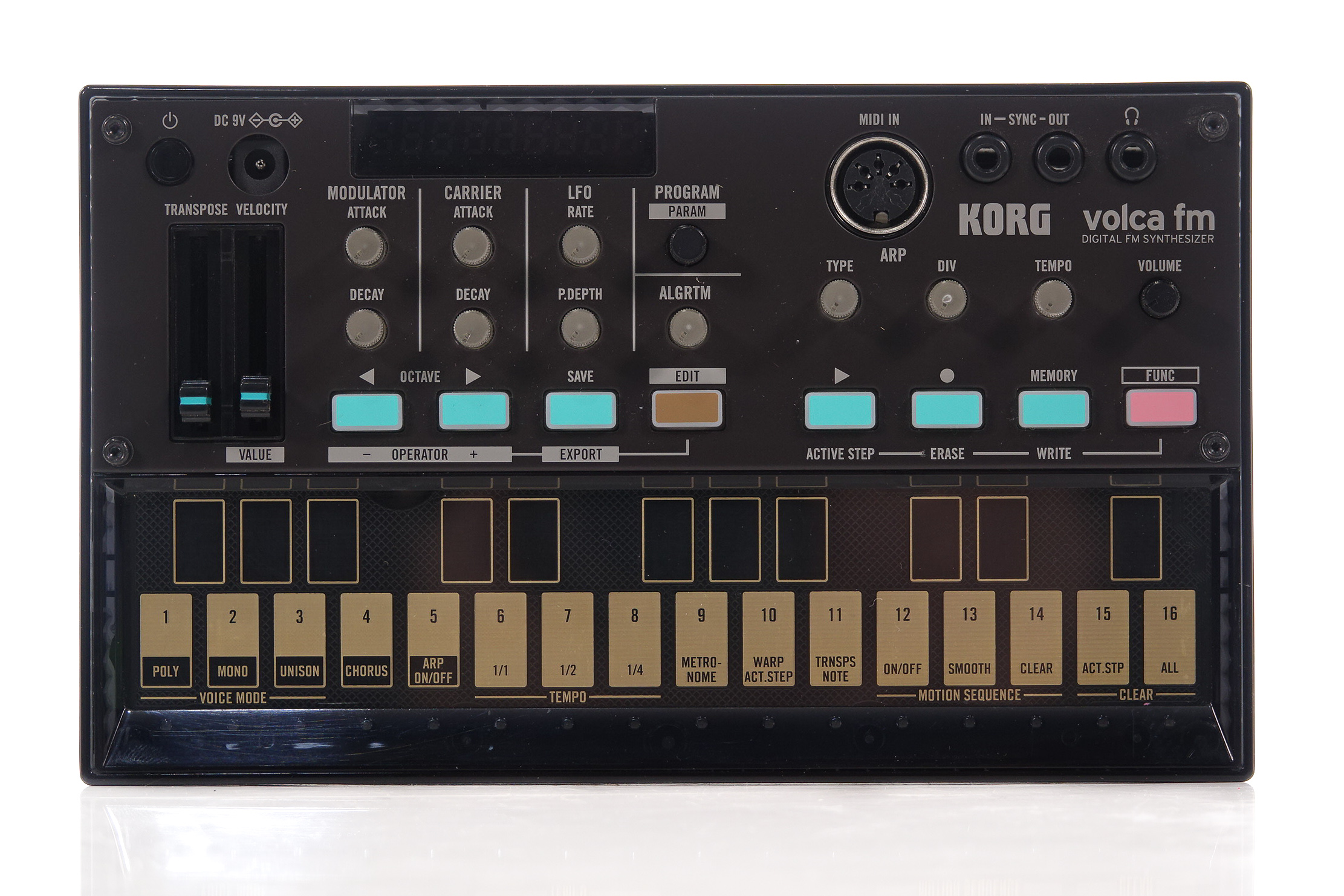 Pre-Loved Korg Rental from $7/month - Musicorp Australia