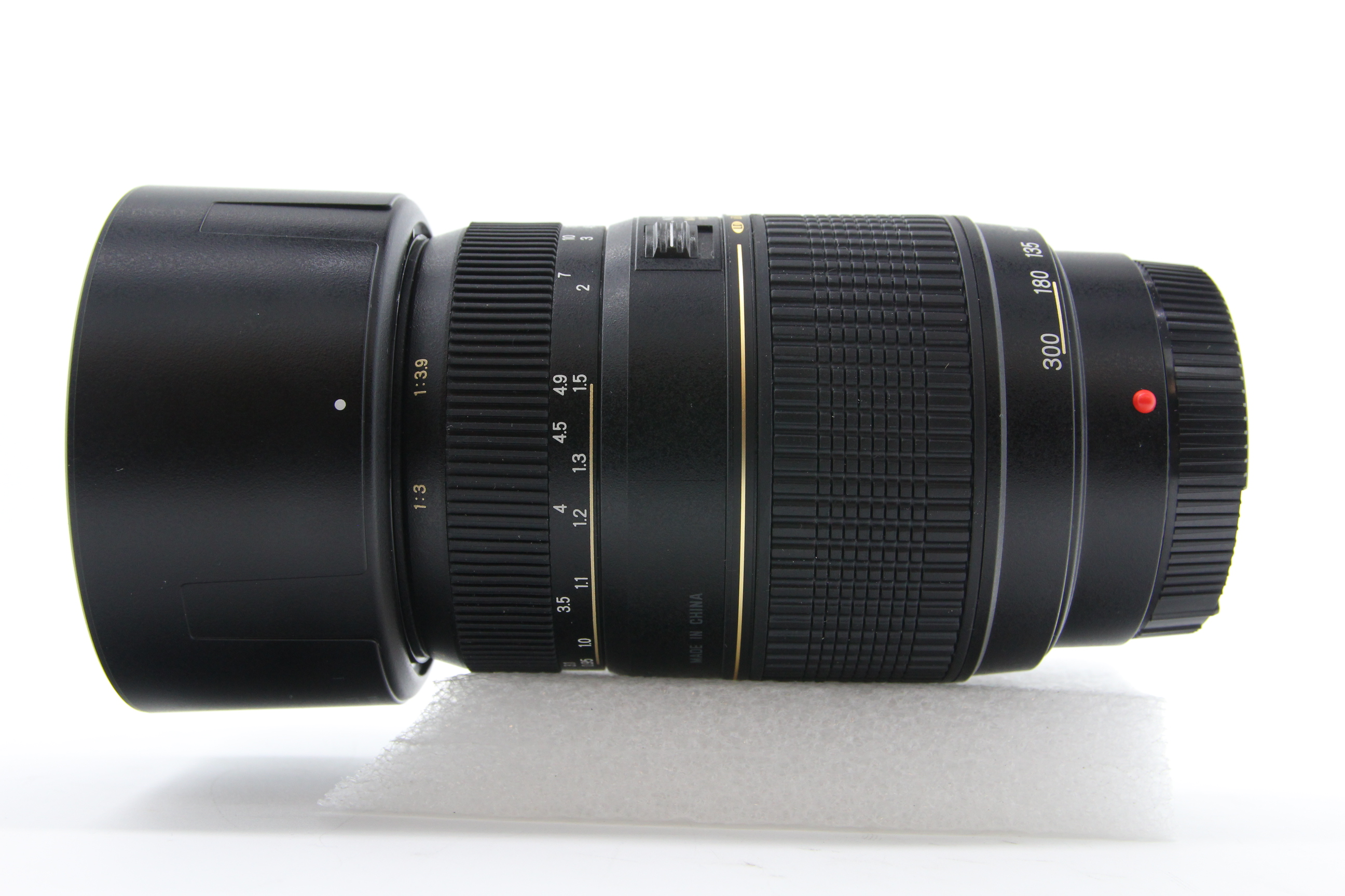 Pre Loved Tamron Under 27 Rental From 4 Month Cameracorp Australia For Nikon Sp 70 300mm F4 56 Di Vc Usd Lens