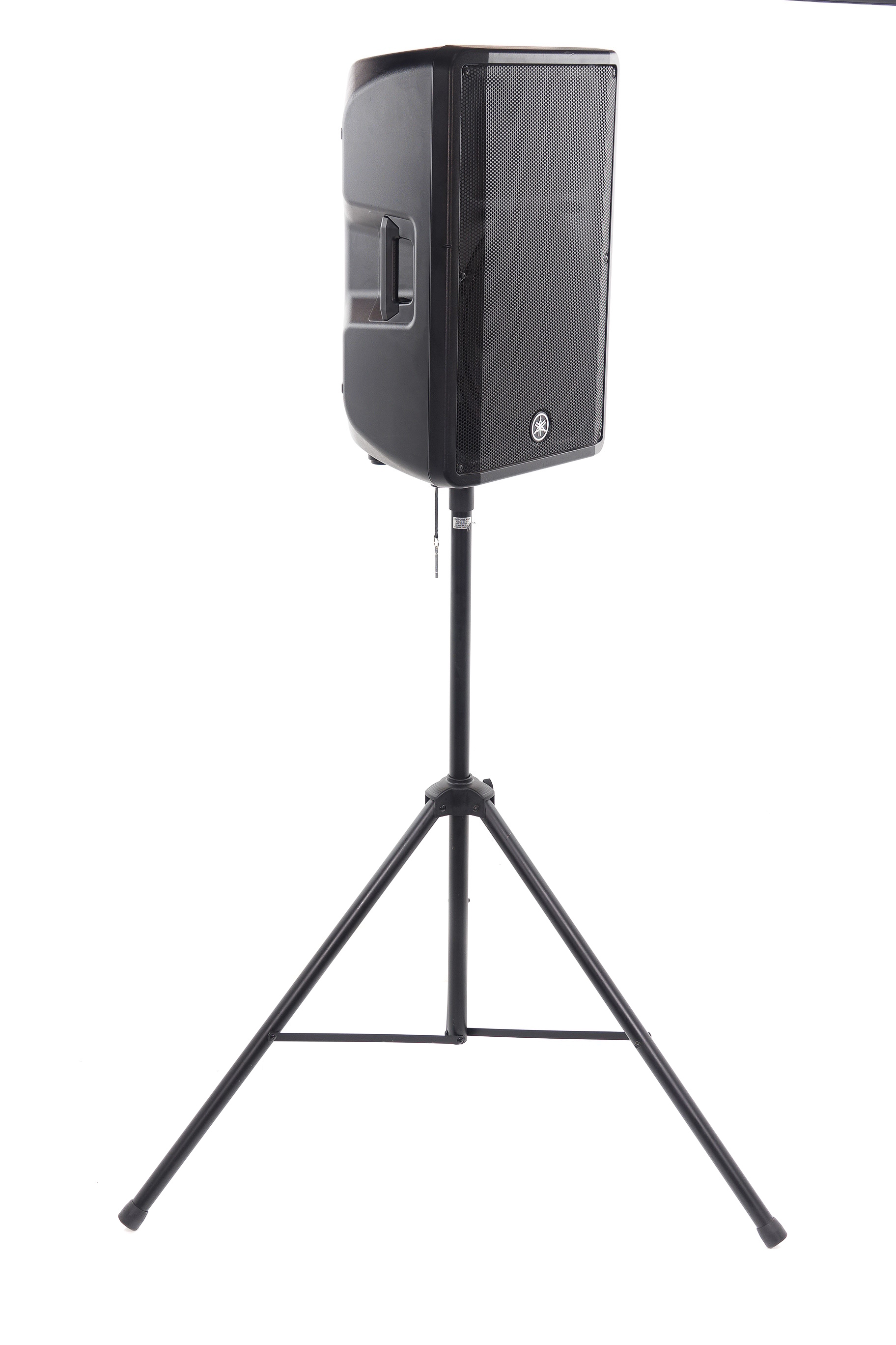 Pre-Loved Powered Speakers Rental from $15/month - Musicorp